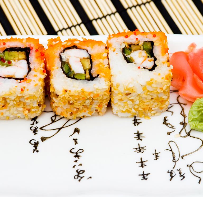 Déguster du bon Sushi avec Sushi Pacha sur Paris