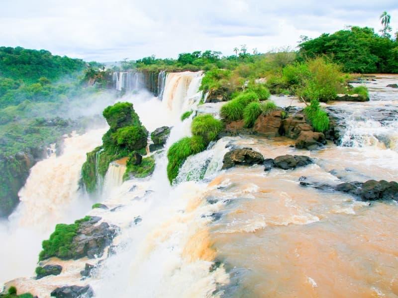 Top 3 des merveilles naturelles à découvrir en Argentine