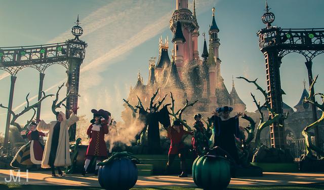 Une sélection des meilleures destinations pour une Halloween extraordinaire