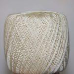 Un élégant filé de coton nommé fil d'Écosse