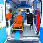 En quoi consiste le métier d'ambulancier