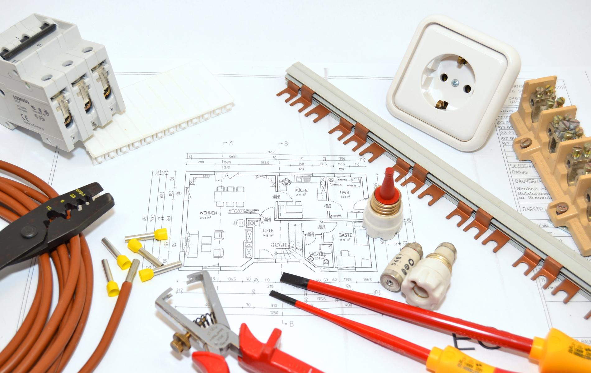 electricien 2 vie pratique maison. Black Bedroom Furniture Sets. Home Design Ideas