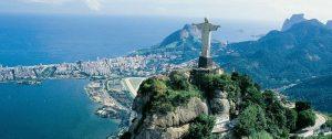 voyage au brésil