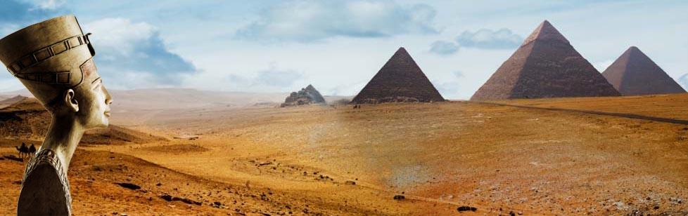 L'Egypte, un pays de rêve !