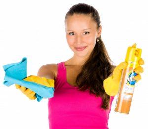 aide-ménagère à Rennes