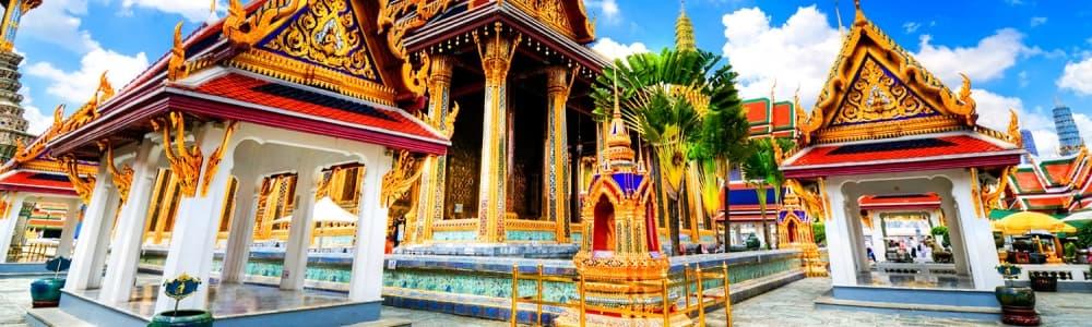 Un voyage bien-être en Thaïlande, le pays du Sourire