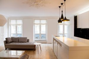 Renovation-appartement