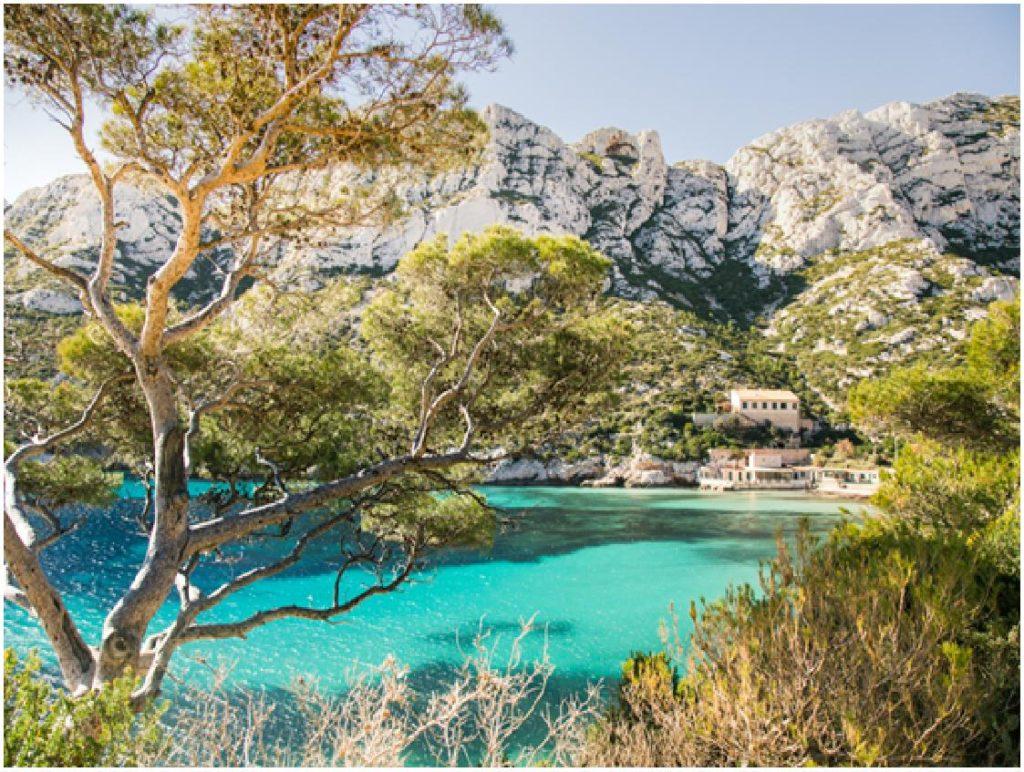 Marseille, une excellente destination pour passer d'agréables vacances