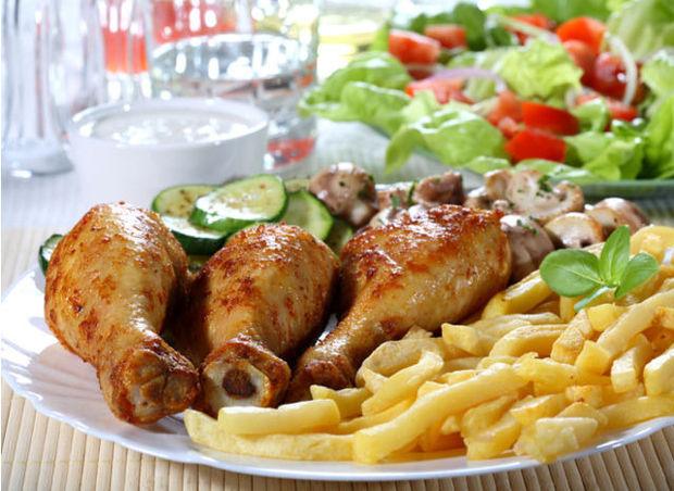 Manger halal