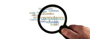 competence et experience