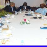 Mbagnick Diop, quelques réalisation du Mouvement des Entreprises du Sénégal