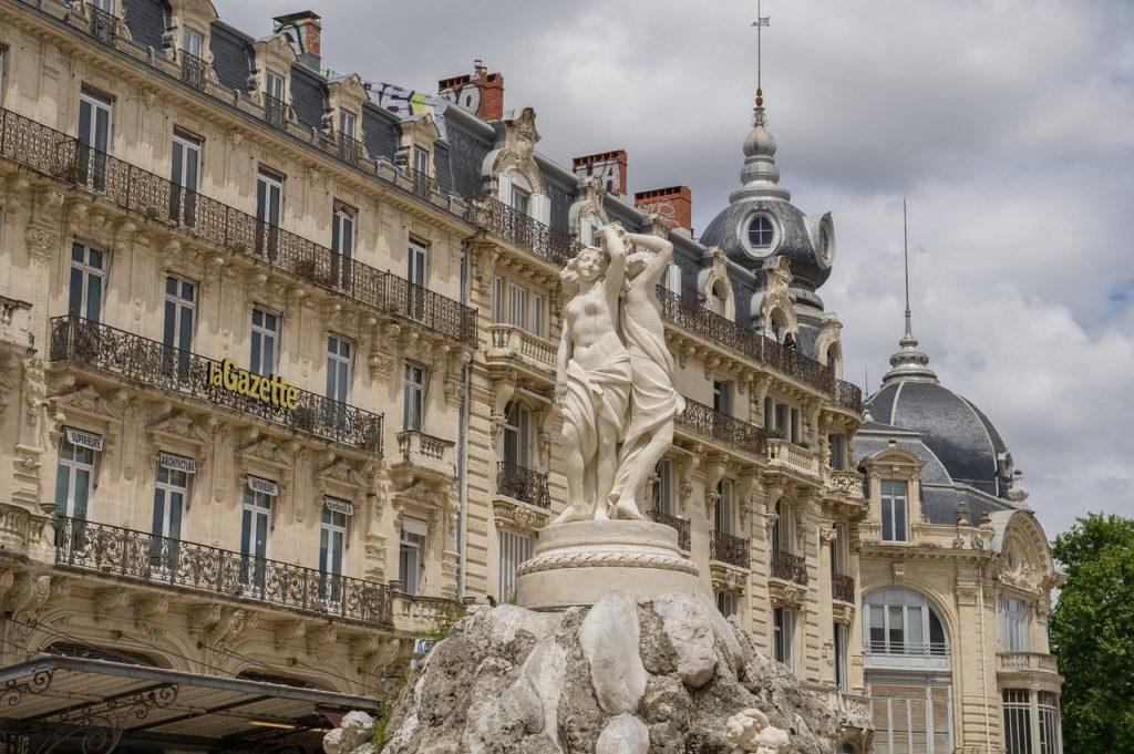4 raisons pour s'installer dans la ville de Montpellier